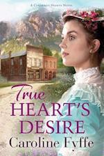 True Heart's Desire (Colorado Hearts, nr. 2)