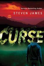 Curse (Blur Trilogy)