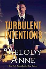 Turbulent Intentions (Billionaire Aviators)