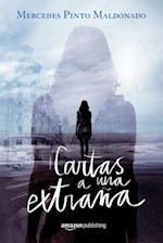 Cartas a una extrana af Mercedes Pinto Maldonado