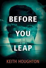Before You Leap af Keith Houghton
