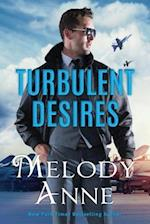 Turbulent Desires (Billionaire Aviators)