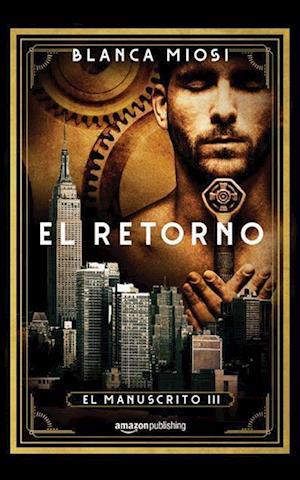 Bog, paperback El retorno af Blanca Miosi