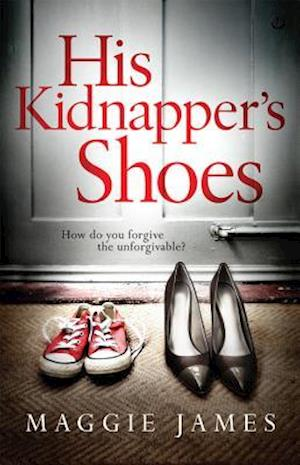 Bog, paperback His Kidnapper's Shoes af Maggie James