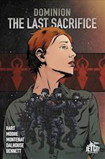 The Last Sacrifice (Dominion Trilogy)
