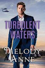 Turbulent Waters (Billionaire Aviators, nr. 3)