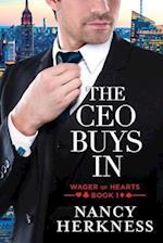 The Ceo Buys in (Wager of Hearts)