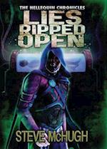 Lies Ripped Open (Hellequin Chronicles, nr. 5)