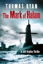 The Mark of Halam (Jeff Bradley Thriller, nr. 2)
