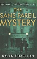 The Sans Pareil Mystery af Karen Charlton