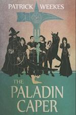 The Paladin Caper af Patrick Weekes
