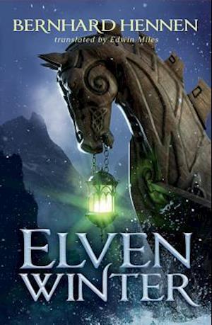 Bog, paperback Elven Winter af Bernhard Hennen