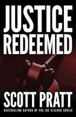 Justice Redeemed af Scott Pratt