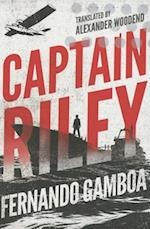Captain Riley (Captain Riley Adventures, nr. 1)