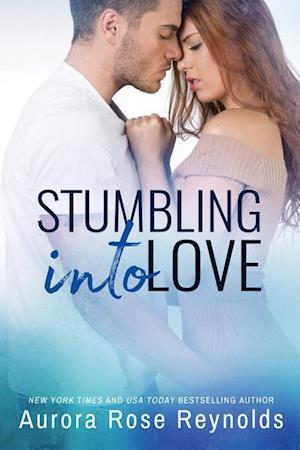 Bog, paperback Stumbling into Love af Aurora Rose Reynolds