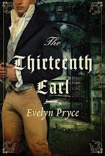 The Thirteenth Earl af Evelyn Pryce