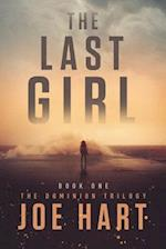 The Last Girl (Dominion Trilogy, nr. 1)