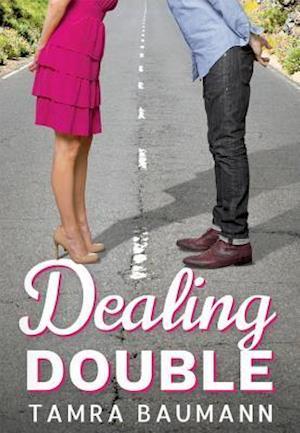 Bog, paperback Dealing Double af Tamra Baumann