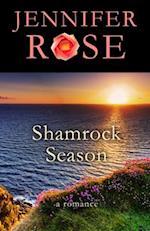 Shamrock Season af Jennifer Rose