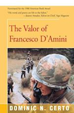 The Valor Od Francesco D'Amini