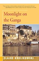 Moonlight on the Ganga
