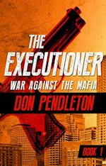War Against the Mafia af Don Pendleton