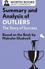 Summary and Analysis of Outliers (Smart Summaries)