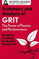 Summary and Analysis of Grit (Smart Summaries)