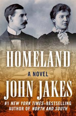 Få Homeland af John Jakes som Paperback bog på engelsk
