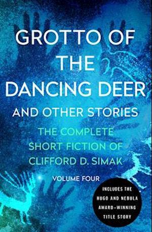 Grotto of the Dancing Deer