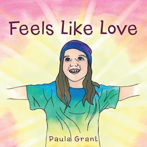 Bog, hæftet Feels Like Love af Paula Grant