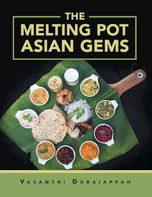The Melting Pot Asian Gems