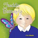 Freddie and Baba Lou the Butterfly