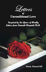 Letters of Unconditional Love