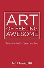 Art of Feeling Awesome