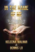 IN THE NAME OF ME: The Soul's Journey in the Process of Ascension to finding your True Self af Dennis Lo, Keleena Malnar