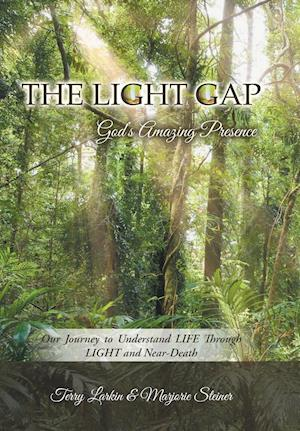 Bog, hardback The Light GAP: God's Amazing Presence: Our Journey to Understand LIFE Through LIGHT and Near-Death af Terry Larkin, Marjorie Steiner