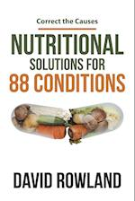 Nutritional Solutions for 88 Conditions