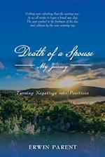 Death of a Spouse: My Journey