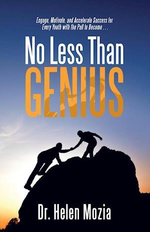 No Less Than Genius