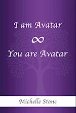 I am Avatar 8 You are Avatar