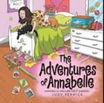 Adventures of Annabelle