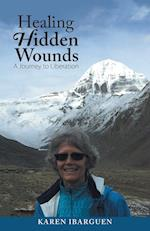Healing Hidden Wounds: A Journey to Liberation