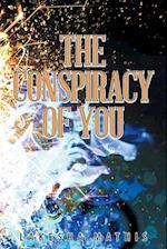 The Conspiracy of You Undo