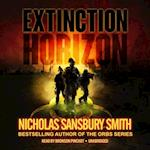 Extinction Horizon af Nicholas Sansbury Smith