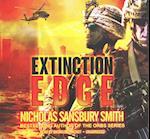 Extinction Edge af Nicholas Sansbury Smith