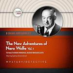 The New Adventures of Nero Wolfe af Hollywood 360