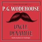 Uncle Dynamite af P. G. Wodehouse