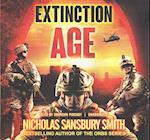 Extinction Age af Nicholas Sansbury Smith