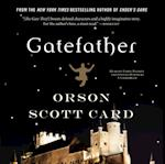 Gatefather (The Mithermages Series)